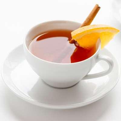ΤΣΑΪ (AHMAD TEA)